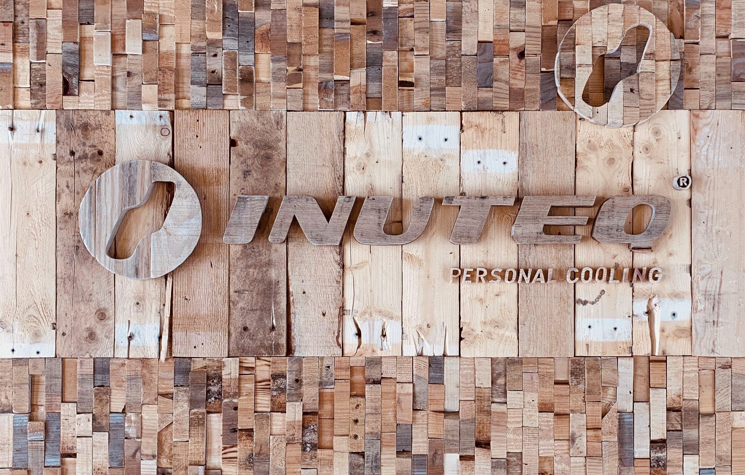 INUTEQ - 122 x 78 cm. VERKOCHT